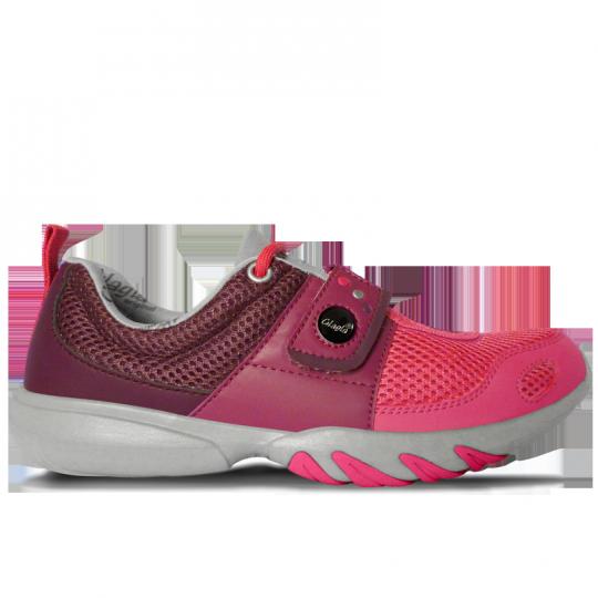 Glagla Shoes Classic Seasonal Grad Pink