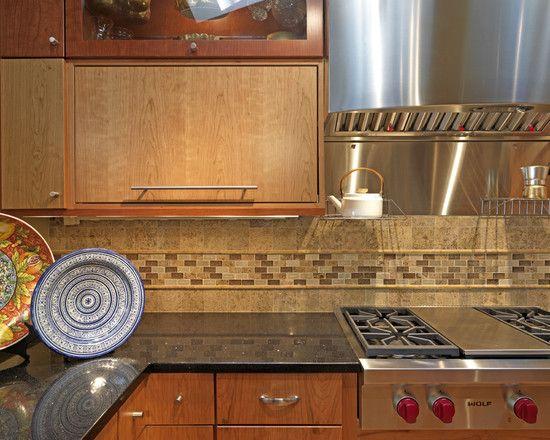 Kitchen backsplash design, pictures, remodel, decor and ideas ...