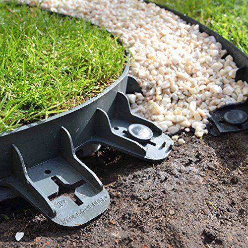 Rasenkanten Schneiden Frag Mutti In 2020 Rasenkanten Rasenkanten Schneiden Pflanzen
