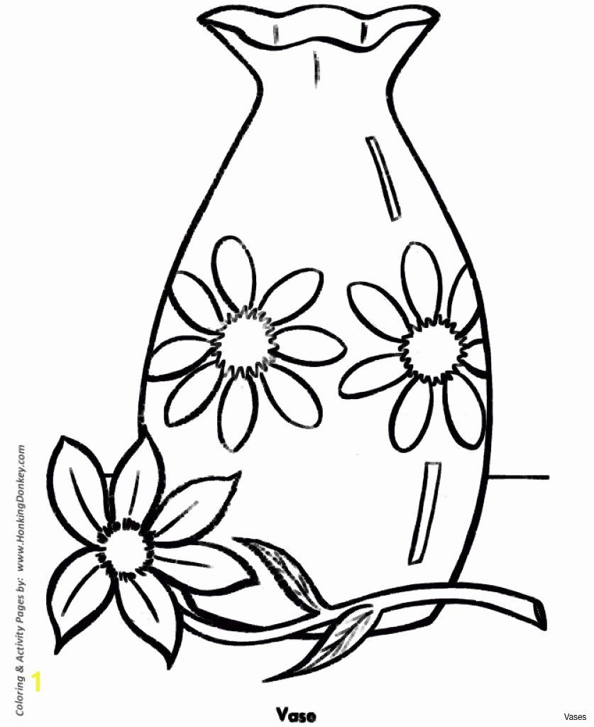 Coloring Daisy Flowers Awesome Flower Coloring Pages Flower Coloring Pages Vases In 2020 Flower Coloring Pages Easy Coloring Pages Printable Flower Coloring Pages