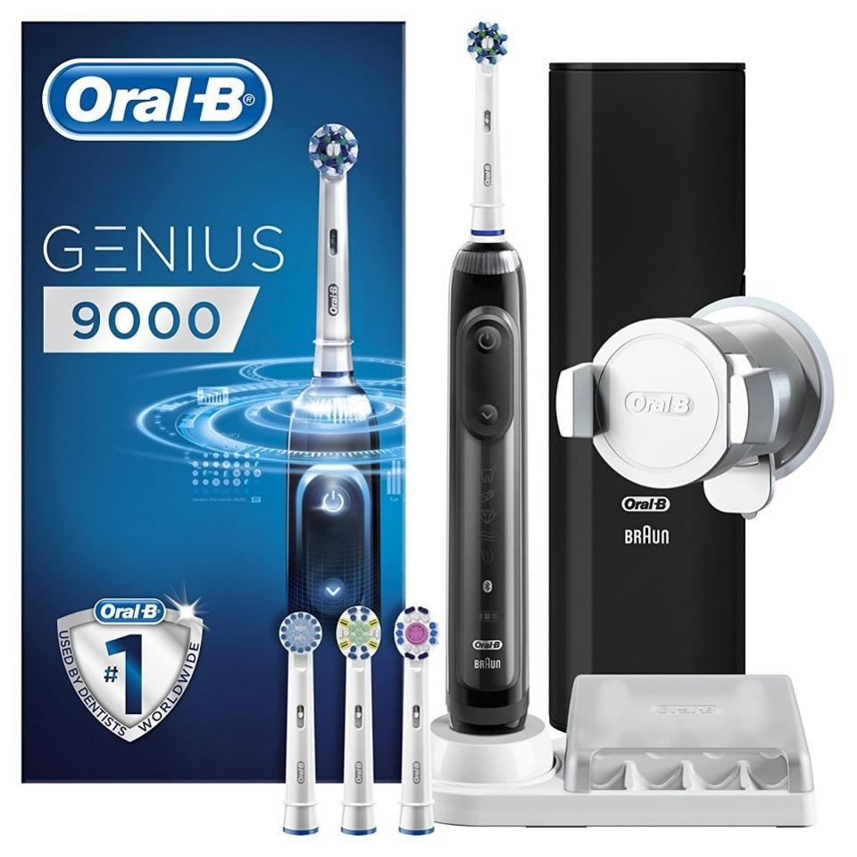 Best Health Tech Gadgets 2018 In 2020 Oral B Brushing Teeth Gum Care