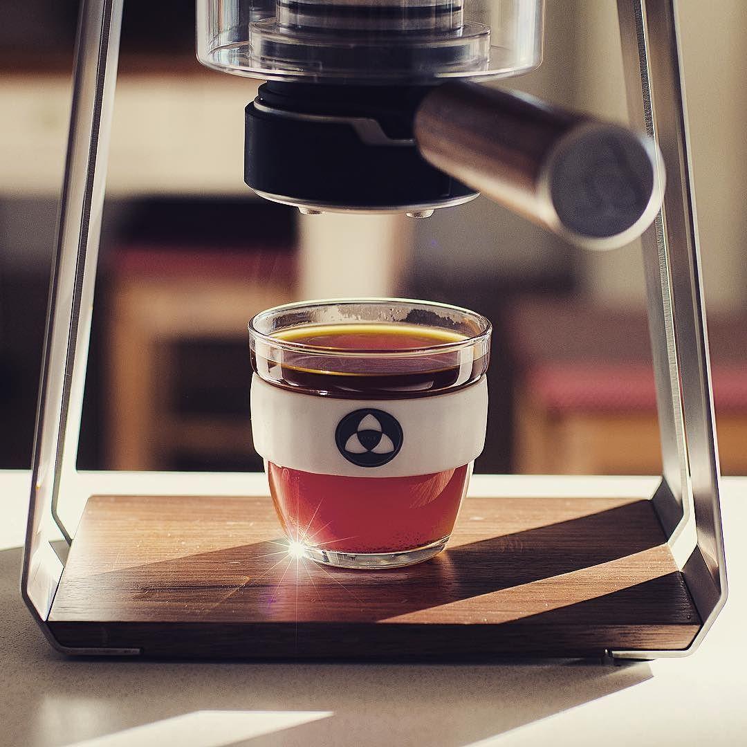 Robot check pour over coffee coffee v60 coffee