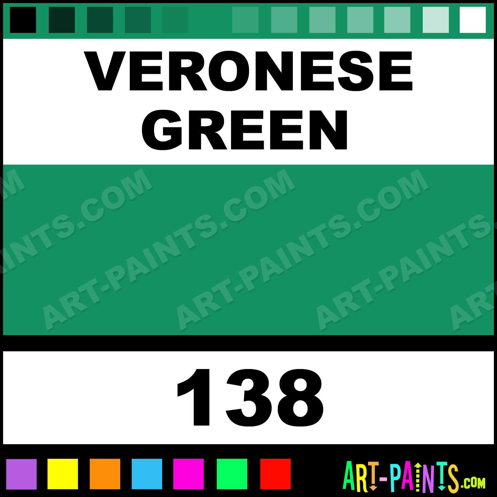 Veronese Green Think Of Monet S Giverny Grey Artist Green Art