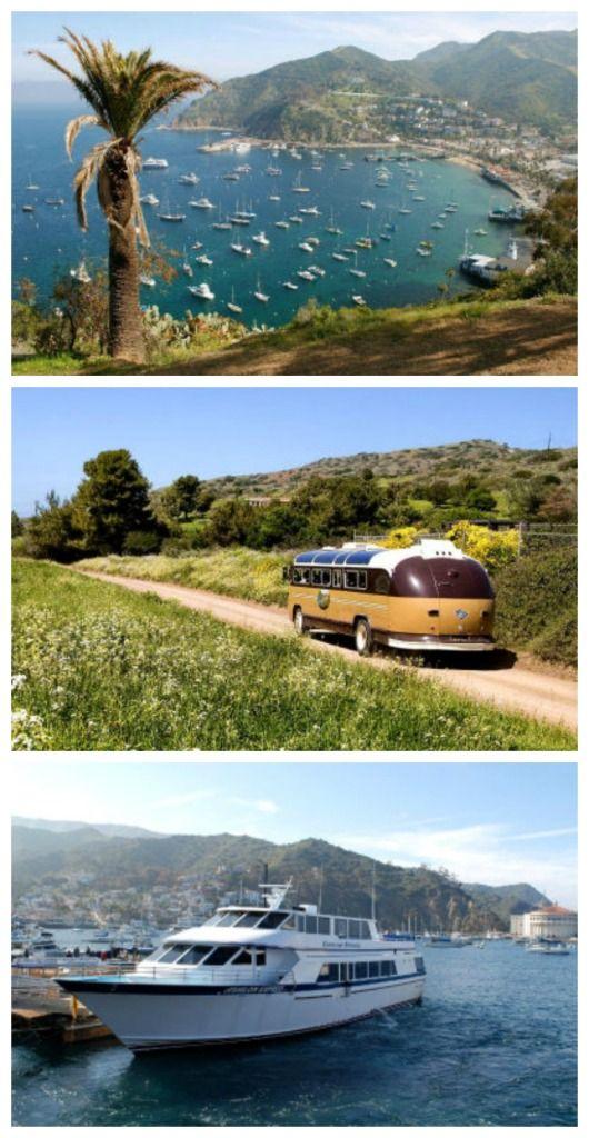 Insider Guide Catalina Island Catalina Island Catalina Vacation Locations