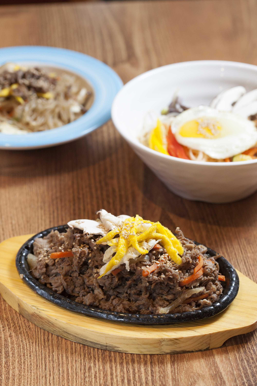 Migami Picture Credit Www English Visitkorea Or Kr Location Gwangil B D 1f 331 Gangnamdae Ro Seocho Gu Seoul Contact In 2020 Food Spot Halal Recipes Food Blog