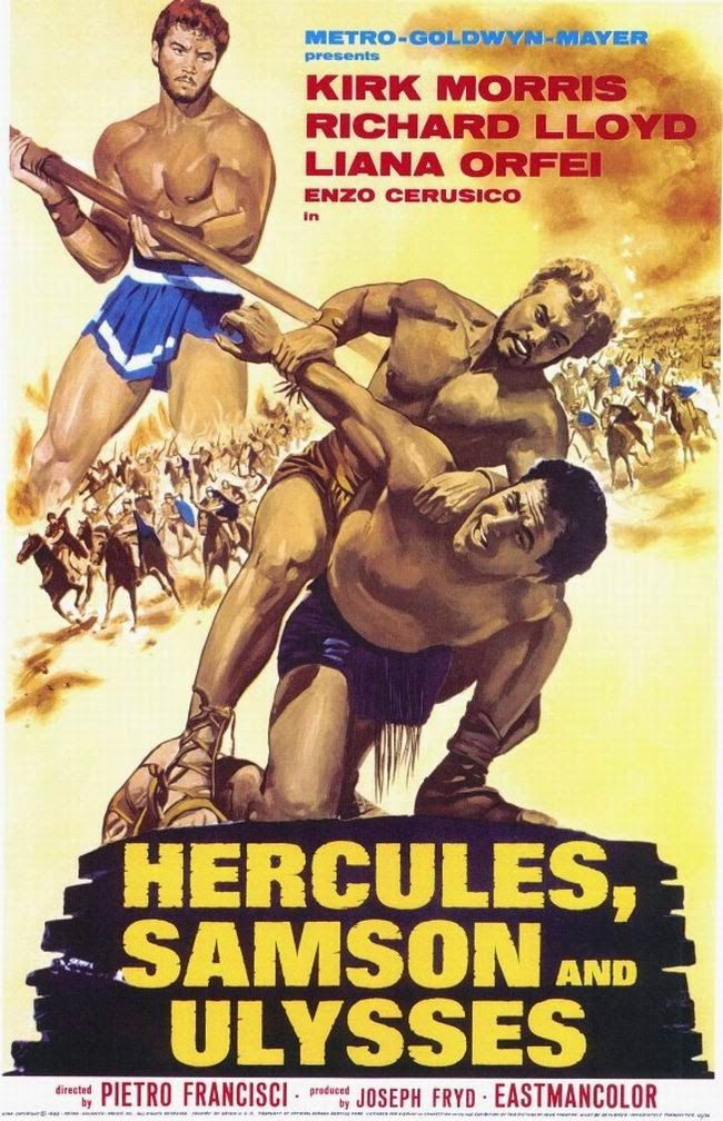 100 Years Of Movie Posters Hercules Movie Movie Posters Hercules