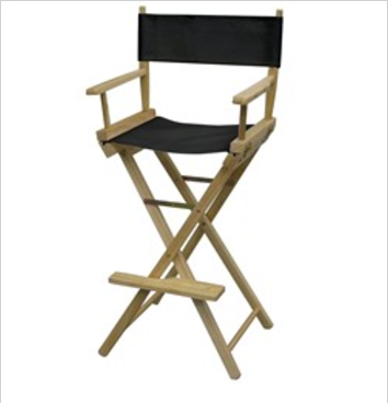 Buy High Quality Custom Printed Director Chairs Online At Very Resonable  Price. Www.thepromoshop