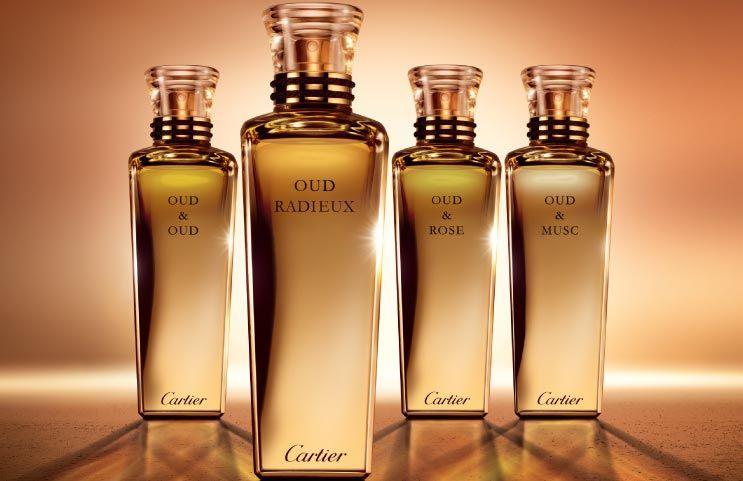 Radieux CartierIsfoors By Parfum Et Vent Au Vol Oud dsQrtBhxC