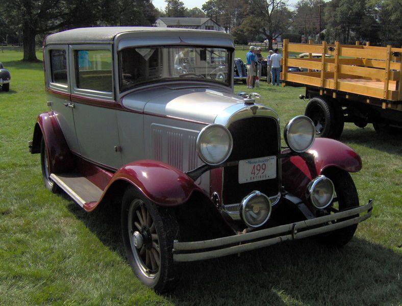 File 1930 Overland Whippet 96a Sedan Jpg