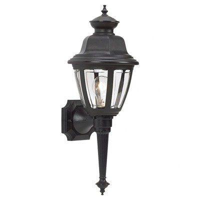 Belmar 1 light outdoor wall lantern bulb type 60w a 19 medium by belmar 1 light outdoor wall lantern bulb type 60w a 19 medium by sea aloadofball Images