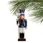 Indianapolis Colts Nutcracker Ornament
