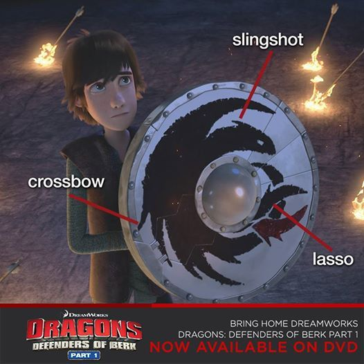 how to train your dragon helmet hiccups