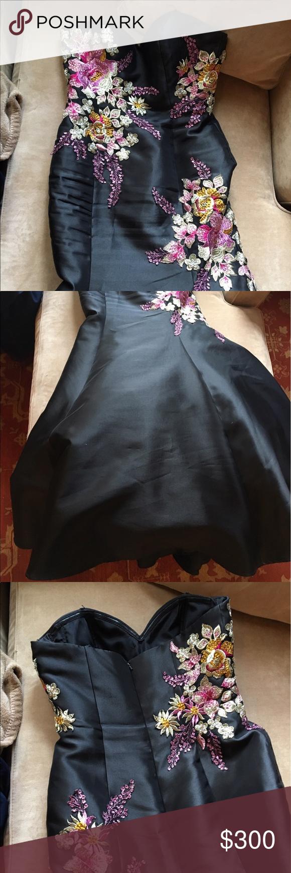 Jovani prom dress prom size and jovani dresses