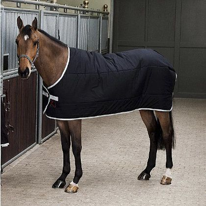 Click Image Above To Purchase: Horze Down And Under Heavyweight Stable Blanket