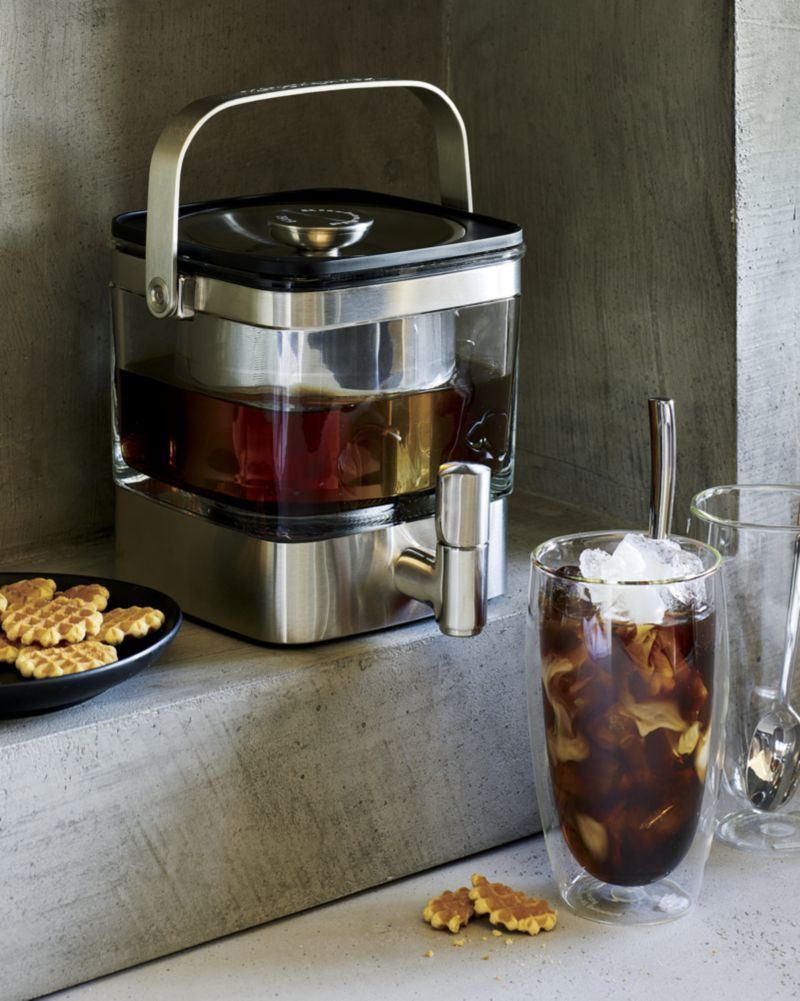 Kitchenaid Cold Brew Coffee Maker Ideas For The House Pinterest