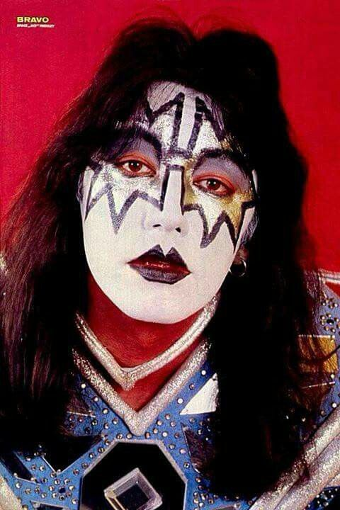 Pin By Kiss Lady On Ace Frehley Ace Frehley Kiss Band Kiss