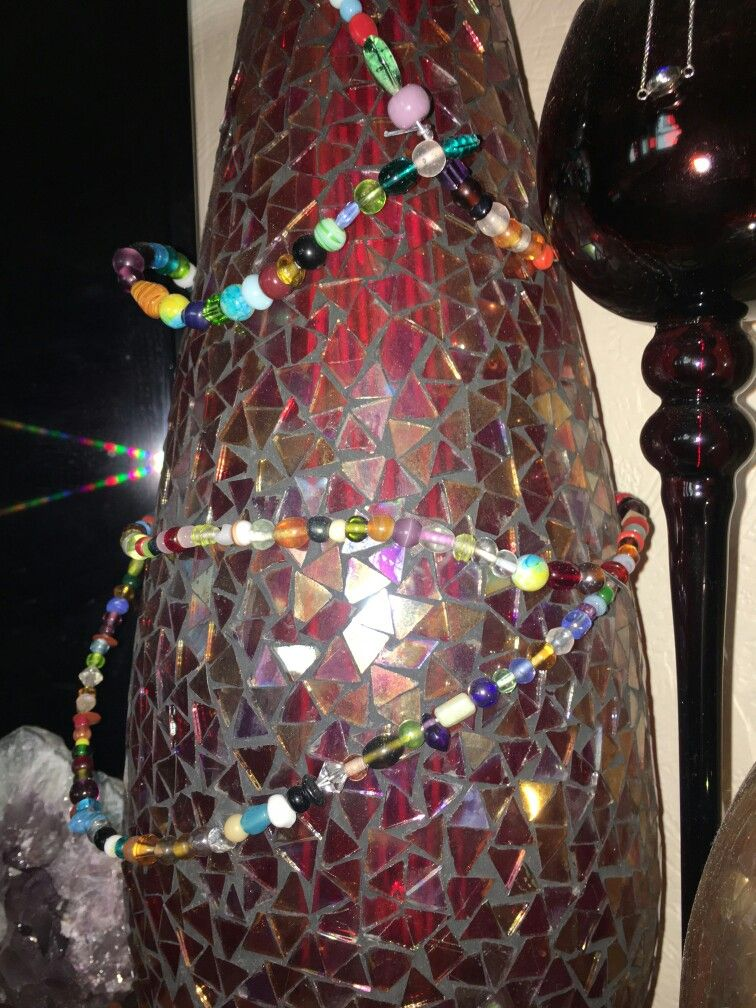 Beads And Wires!