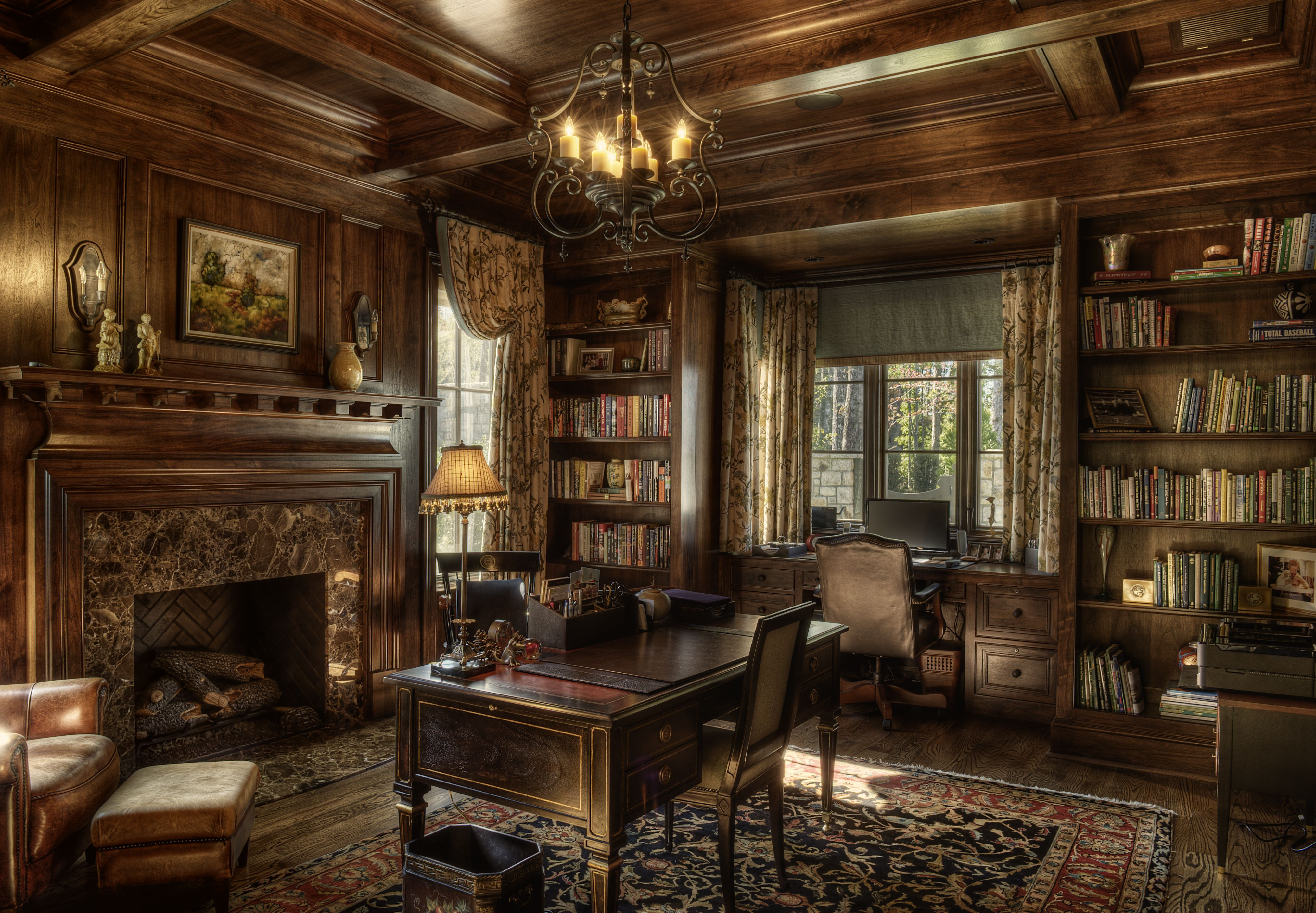 Old world style love it the home is located on lake for Design for the home