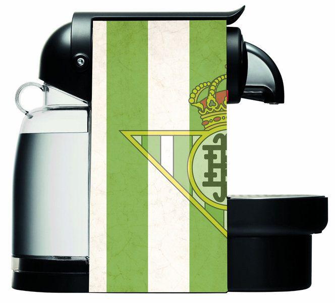 06 194 Betis Decofi Decoración de cafeteras Nespresso