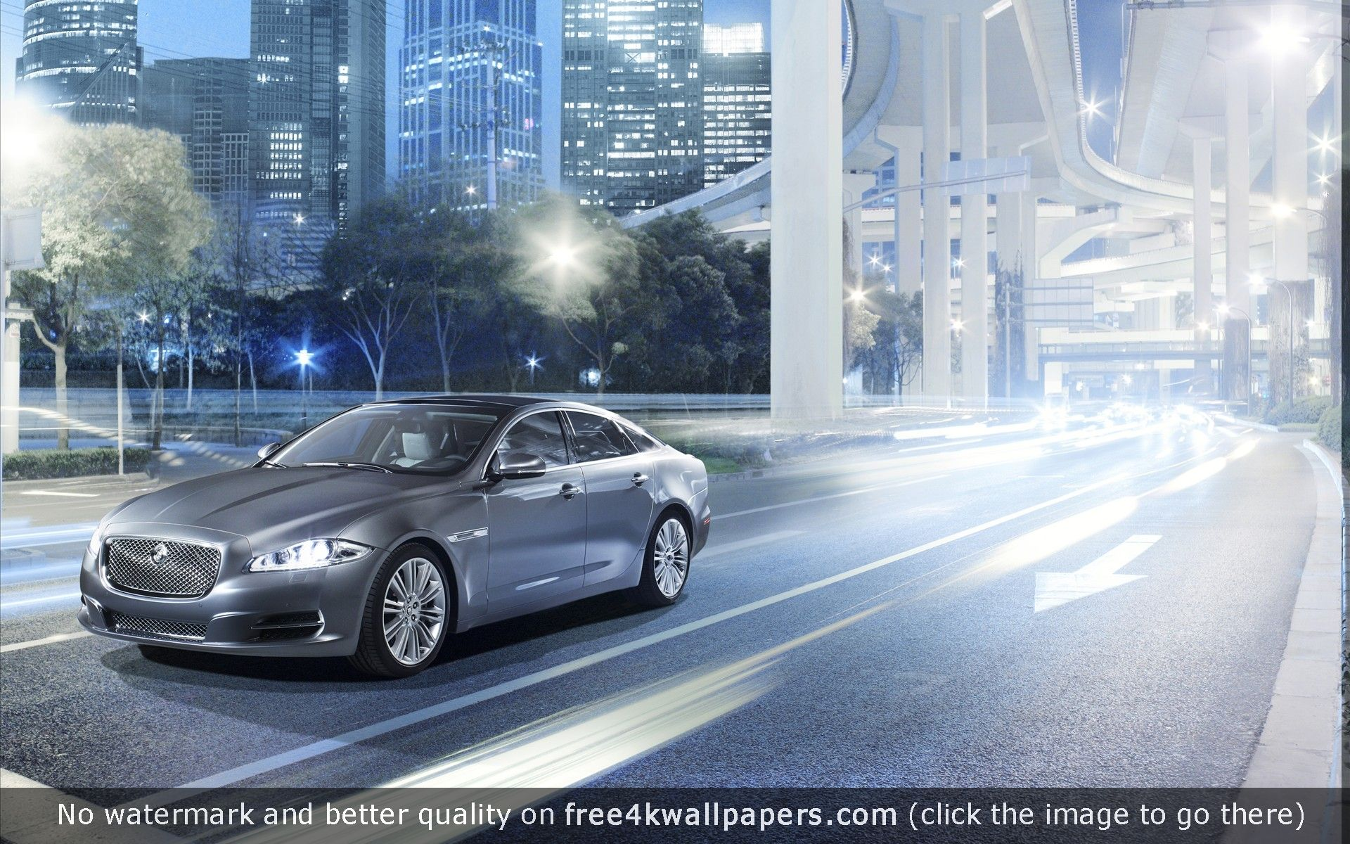 Jaguar XJ HD wallpaper - Download Jaguar XJ HD wallpaper for your desktop tablet or mobile device