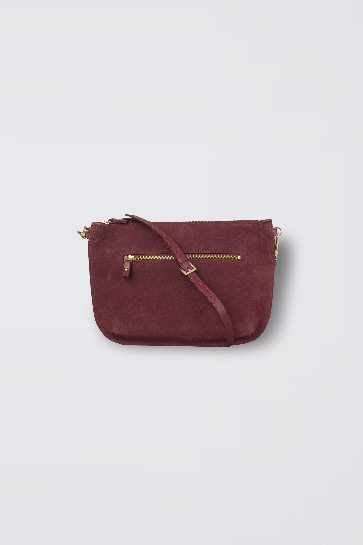 Women, New Arrivals, BAGS - View the product ONA SUEDE.