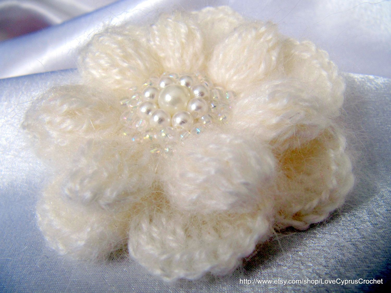 Pdf 3d crochet flower mohair brooch tutorial crochet pattern pdf 3d crochet flower mohair brooch tutorial crochet pattern beautiful crochet 3 d flower 2 izmirmasajfo