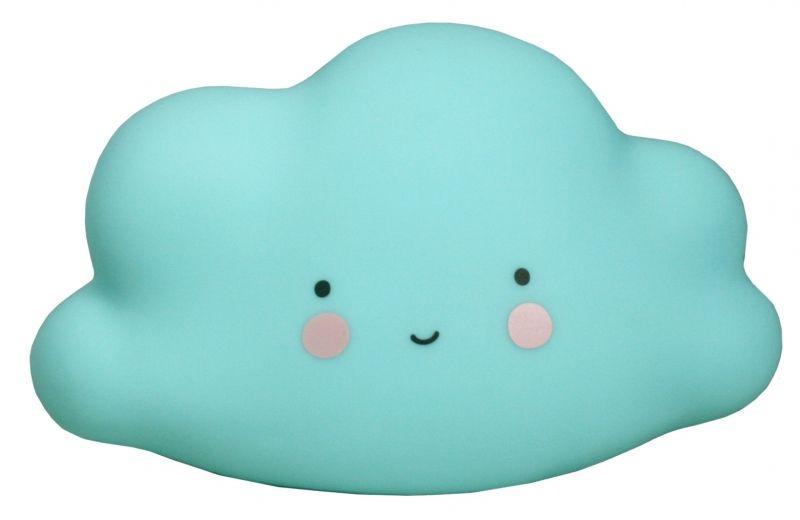 Kinderkamer Lamp Dolfijn : Nachtlampje wolk blauw zó cute dit blauwe wolklampje geeft een
