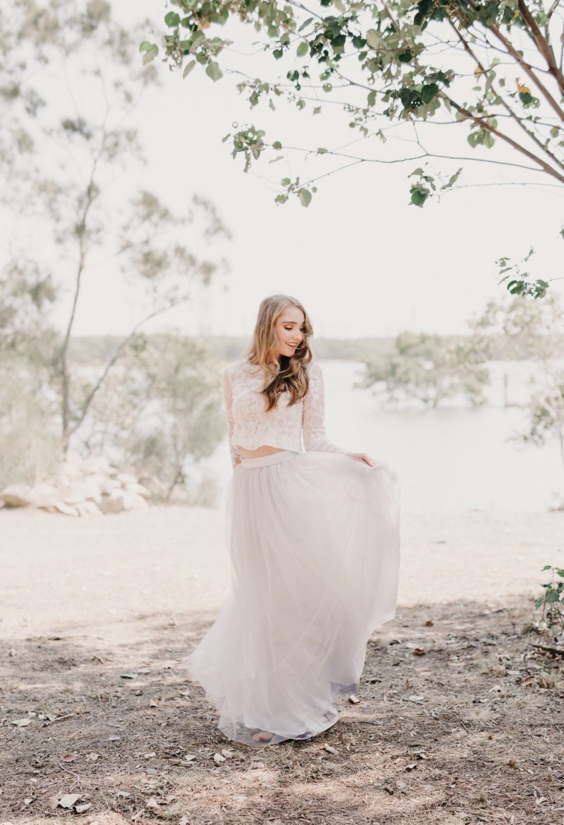 10 Of The Most Exciting Australian Bridal Designers Right