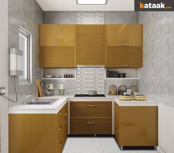 Maximise space with this kitchen design from cooking cleaning utensils arranging kitchen