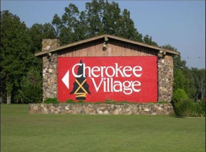 Cheap Land For Sale Cherokee Village Sharp County Ar Arkansas