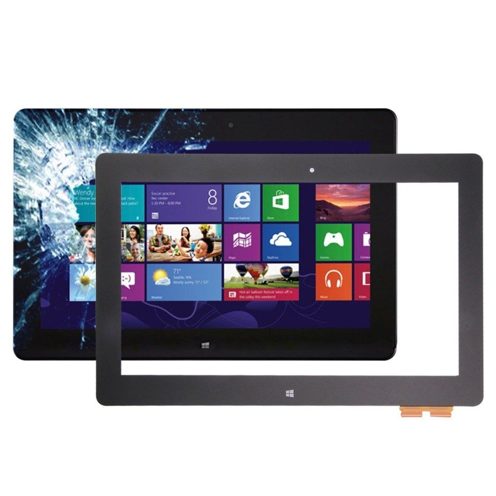 Touch Panel Replacement for Asus VivoTab Smart ME400 (5268NC
