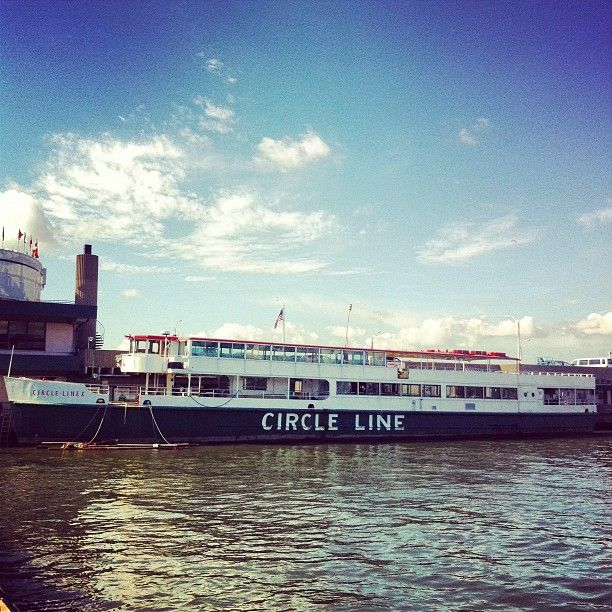 Circle Line Sightseeing Cruises Sightseeing Cruise Manhattan Skyline