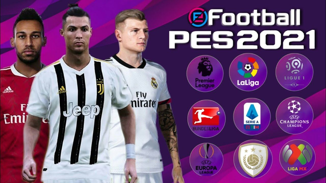 Fts Mod Pes 2021 Apk Obb Data Download In 2020 Game Download Free Game Data Mod