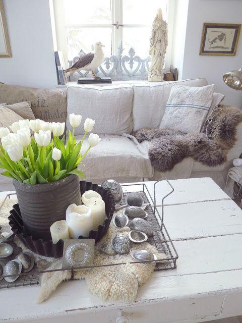 princessgreeneye aufregung am fr hen morgen french nordic pinterest wohnen alte. Black Bedroom Furniture Sets. Home Design Ideas