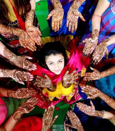 Hyderabad Weddings In 2019 Indian Wedding Photography
