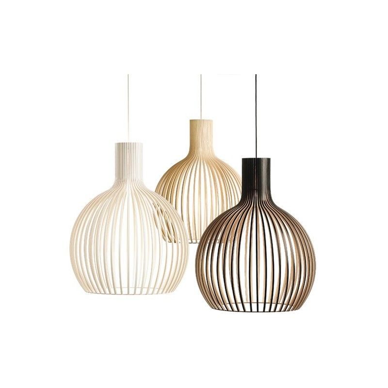 Secto Octo 4240 pendant lamp . Free Worldwide delivery