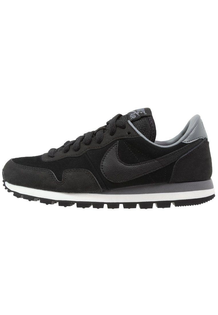 AIR PEGASUS '83 - Sneaker low - black/cool grey/dark grey - Zalando.de