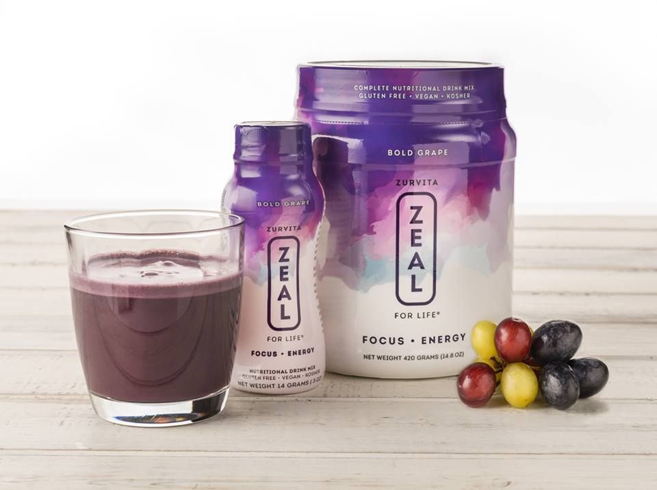 Zeal for Life in Bold Grape. Have you tried this stuff yet? http://multibra.in/6s836