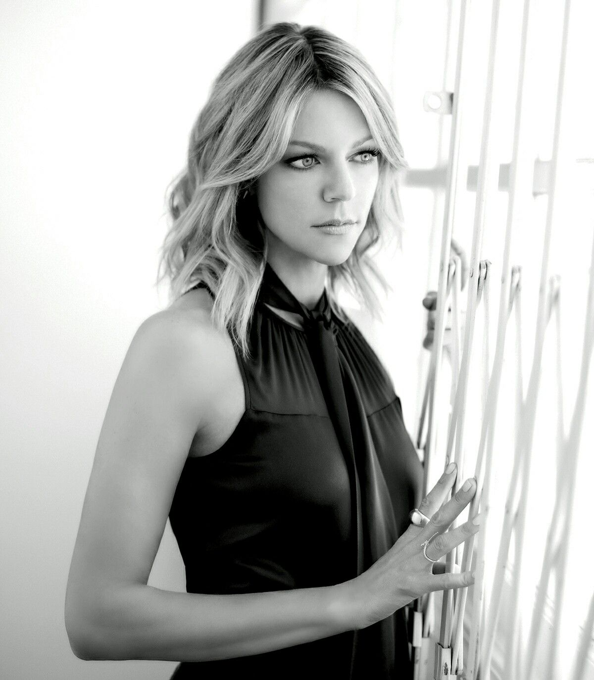 Kaitlin Willow Olson is an American actress known for her roles as ...