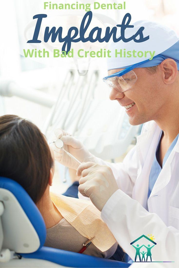 Affordable Dental Implants Via Payment Plans Financing