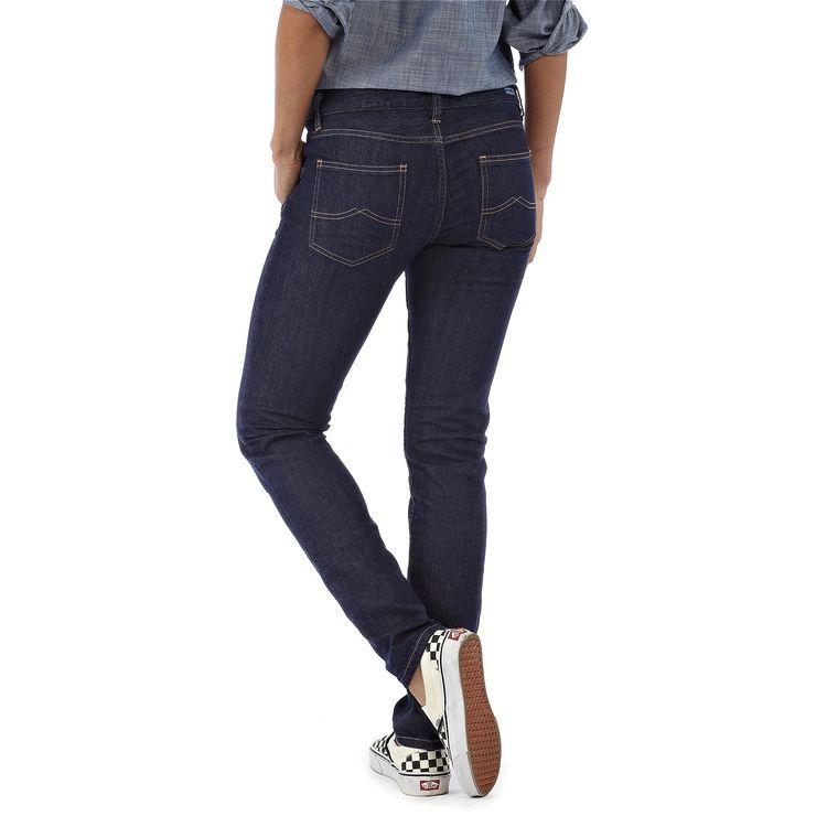 Womens Slim Jeans More & More Ab755LIH