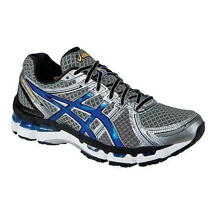 Asics gel kayano 19, Running shoes