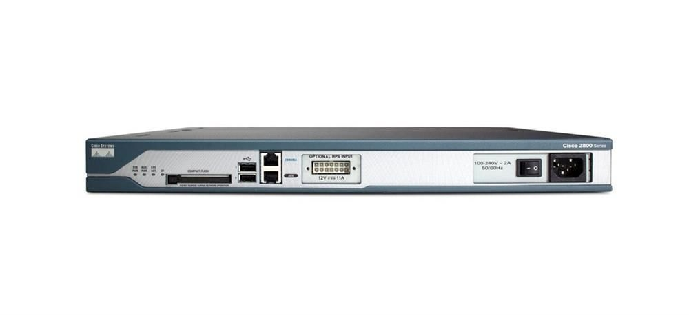 CISCO2811V05 Cisco Network Router | Osi model