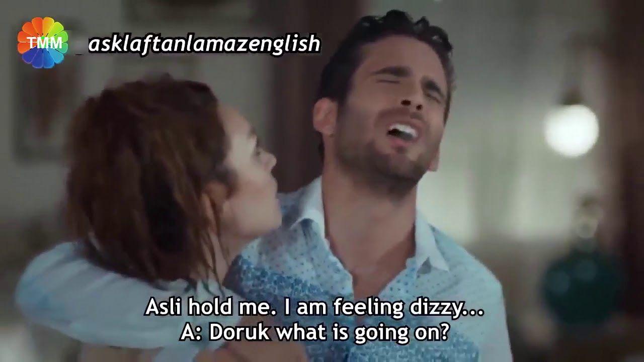 Ask Laftan Anlamaz Episode 12 Part 4 English Subtitles