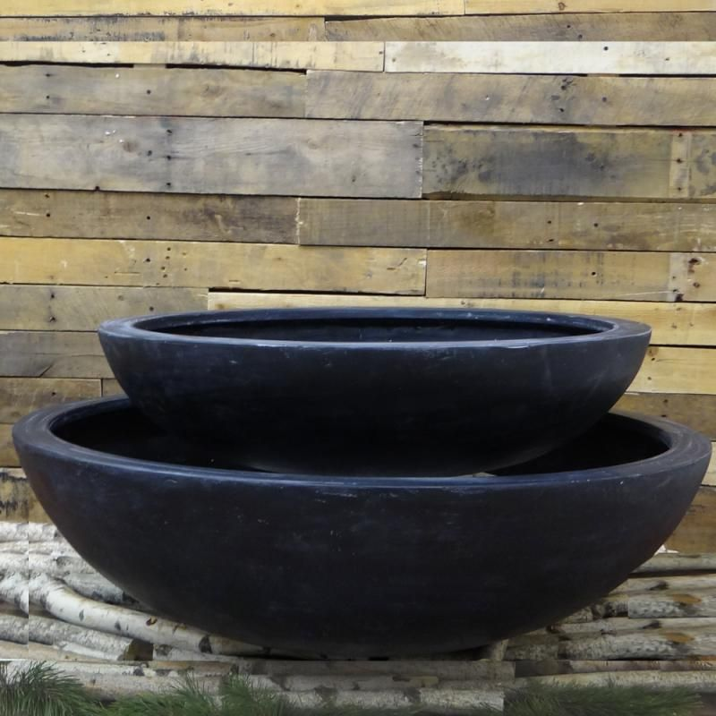 Large Water Bowls For Indoor And Outdoor GardensSpruce Home And Garden |
