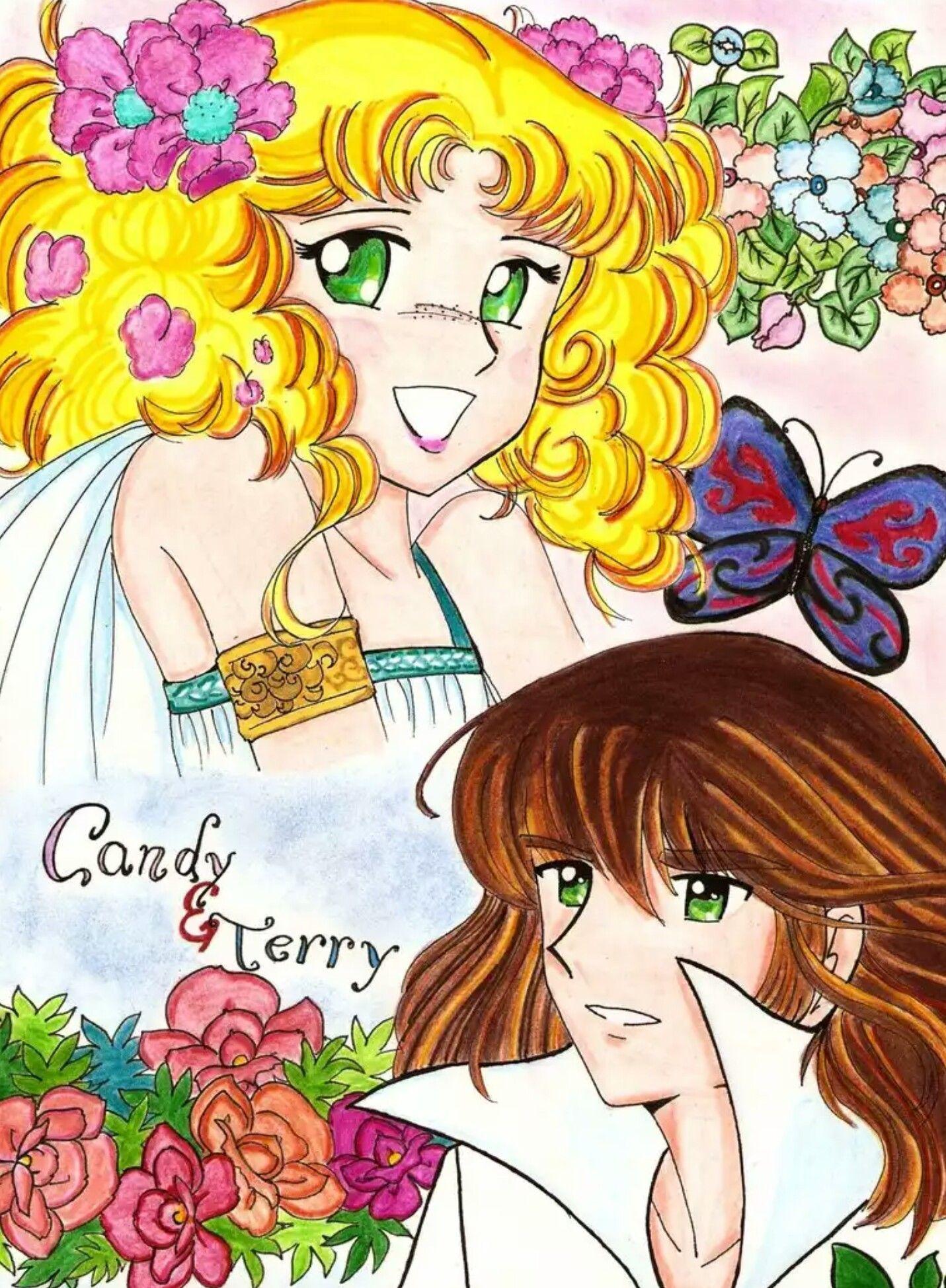 Şeker Kız Candy Kızlar