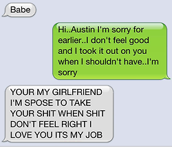 Pin By Abby Burch On Fun Stuff Cute Relationship Texts Funny