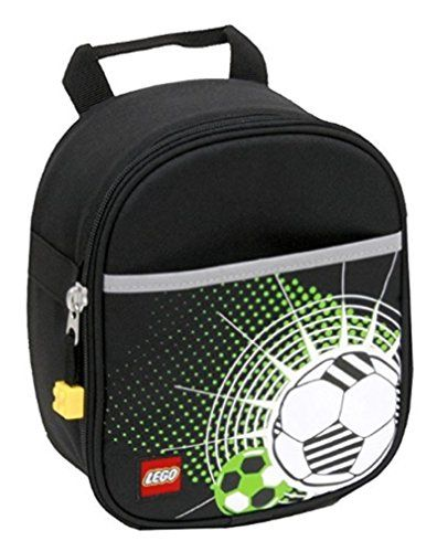 LEGO Bags Soccer Vertical Lunch Bag *** Click on the image for additional details.Note:It is affiliate link to Amazon.