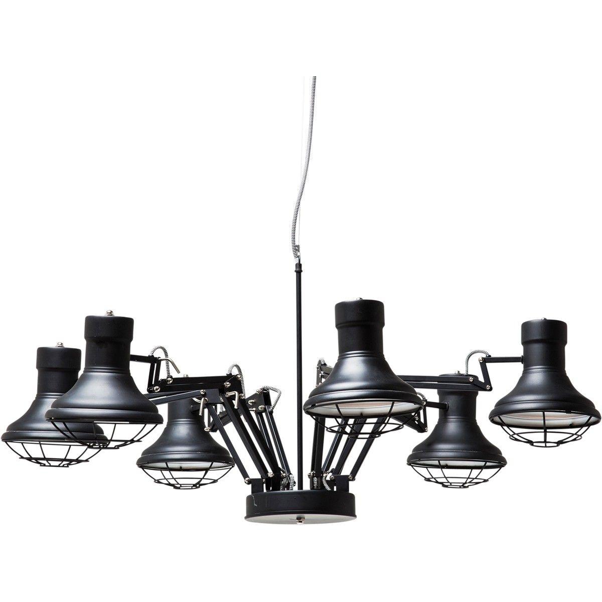 Trendhopper lamp Spider 349,00 | lampen | Pinterest | Spider