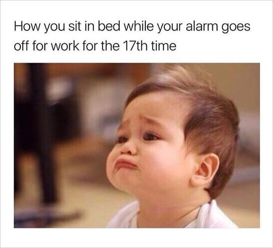 Going Back To Work After Maternity Leave Quotes: 10 Funny Work Memes You Should Send To Your Co-Worker